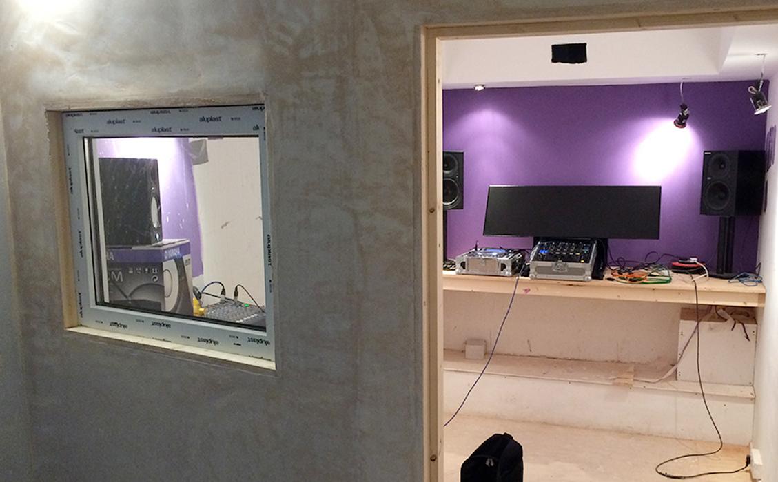 studiobuild