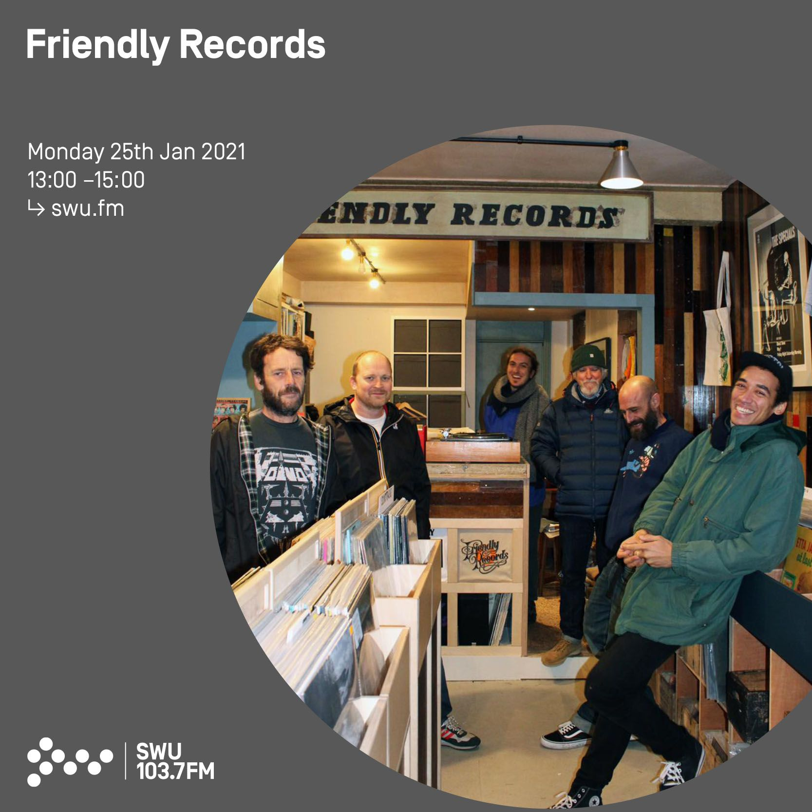 Friendly Records
