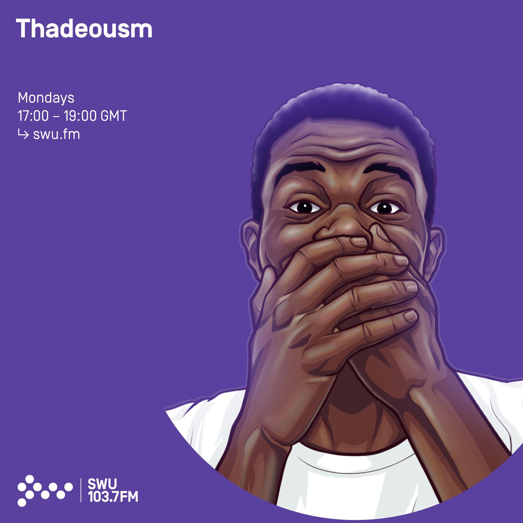 ThadeousM
